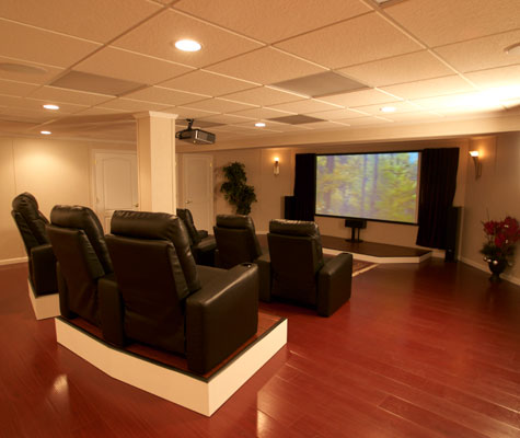 beautiful wood laminate basement flooring in li wood finish basement