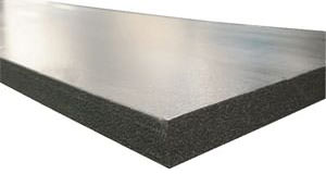 SilverGlo™ crawl space wall insulation available in Manhasset