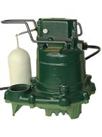 cast-iron zoeller sump pump systems available in Central Islip, Long Island