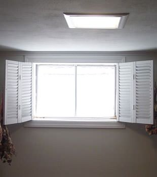 Basement Window installed in Valley Stream, Long Island